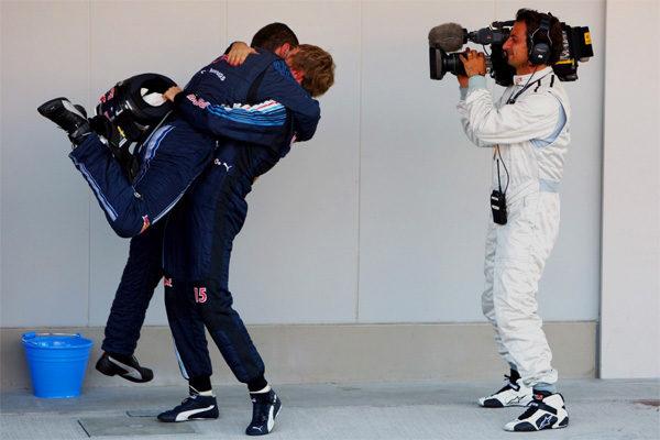 La Fórmula 1 en HD será una realidad en 2011