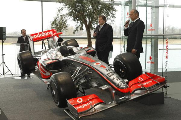 Temporada 2010: El equipo Mercedes GP Petronas