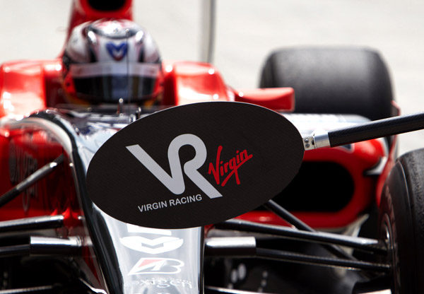 Virgin desvelará su nuevo monoplaza el 7 de febrero