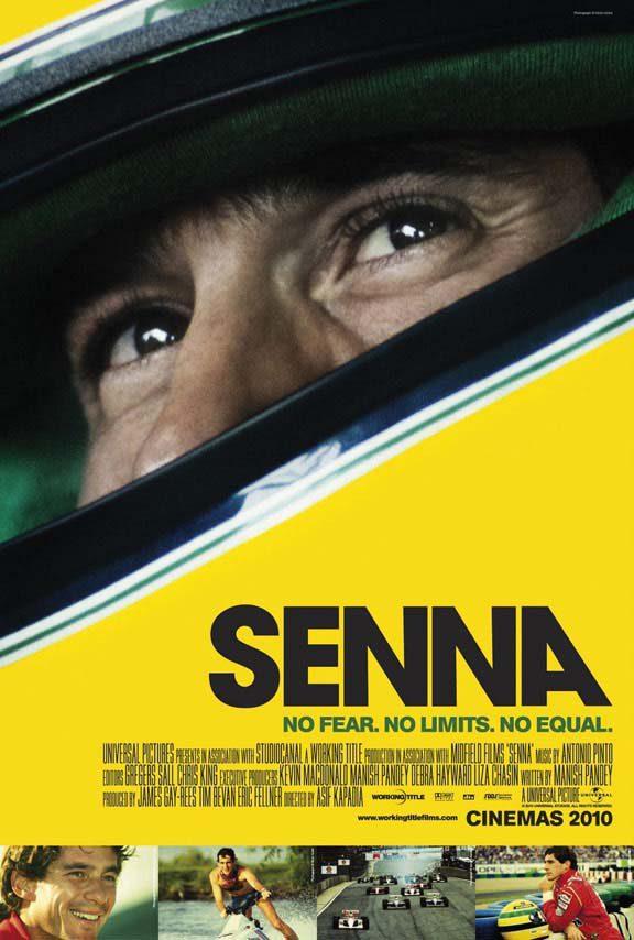 'Senna' gana uno de los premios del público en el festival de Sundance