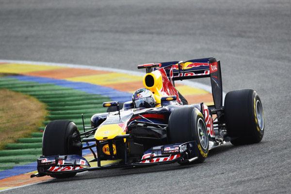 """Vettel: """"Será más difícil que el año pasado"""""""