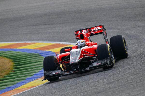 Marussia Virgin correrá bajo licencia rusa a partir de 2011