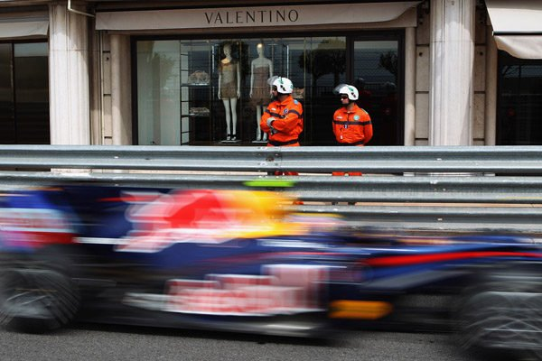 Temporada 2010: El equipo Red Bull Racing