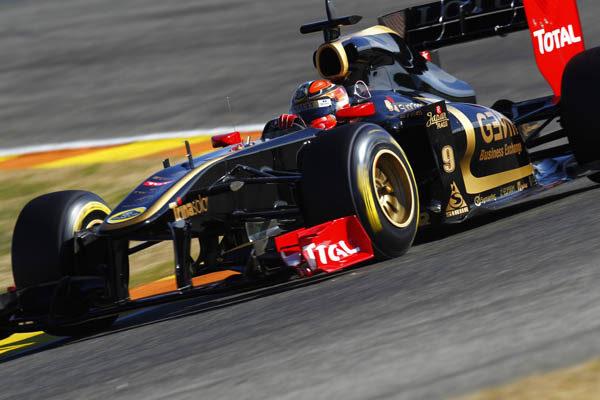 "Kubica, ""seriamente herido"" tras un accidente de rally"