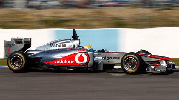 Pretemporada: Entrenamientos F1 Jerez 002_small