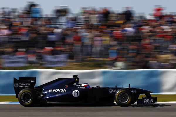Pretemporada: Entrenamientos F1 Jerez 001_small