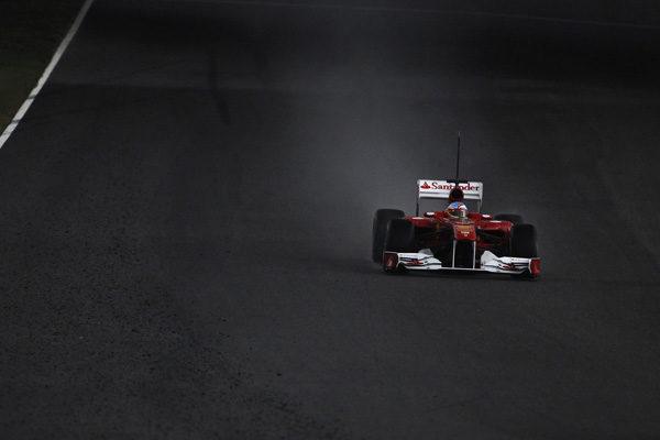 """Alonso: """"Lo mejor de estos dos entrenamientos ha sido la fiabilidad"""""""