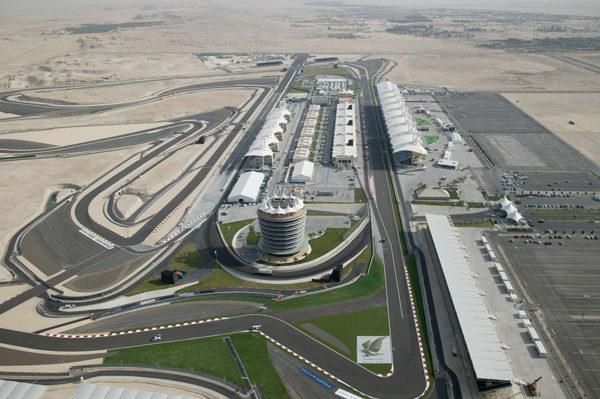 Cancelada la primera prueba de la GP2 Asia en Bahréin