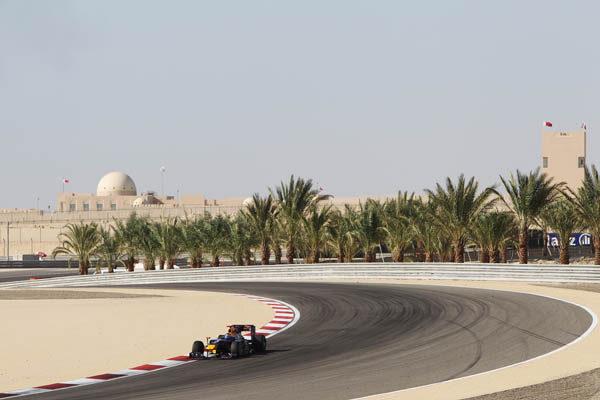 Oficial: el GP de Bahréin ha sido cancelado
