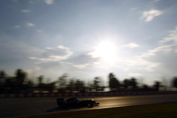 El Circuit de Catalunya confirma que recibirá una segunda semana de tests