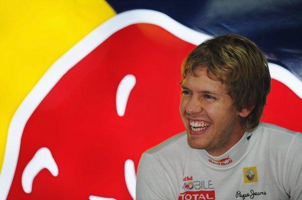Vettel está seguro de la fiabilidad del Red Bull