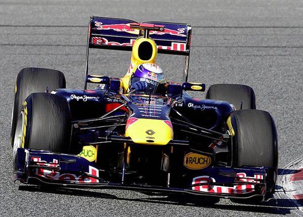 Vettel y Red Bull, ¿unidos hasta 2014?