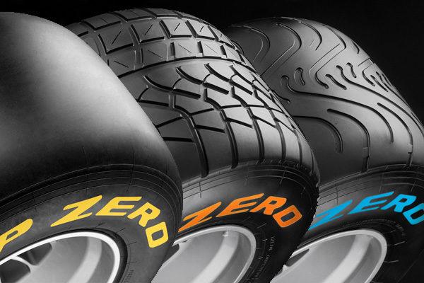 Pirelli desvela los códigos de colores de sus neumáticos