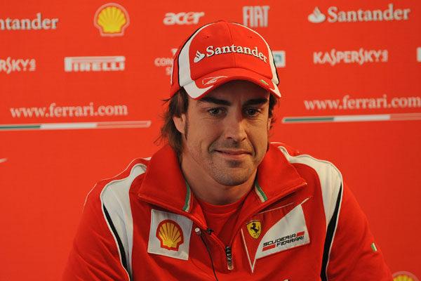 """Fernando Alonso:""""Estamos preparados para ir a por el título"""" 001_small"""