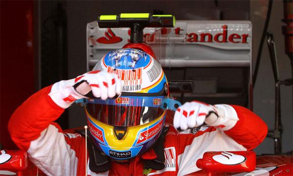 Medicina deportiva y F1: Apartado físico (II)
