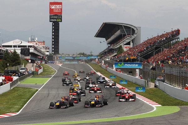 Montmeló y Valencia podrían alternarse el GP de España 001_small