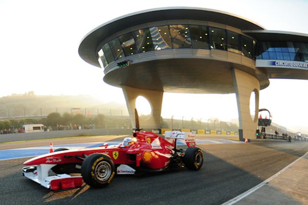 Fernando Alonso espera poder ganar nuevamente en Australia 001_small