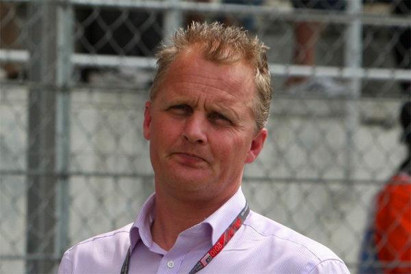 Johnny Herbert será el comisario piloto en Australia