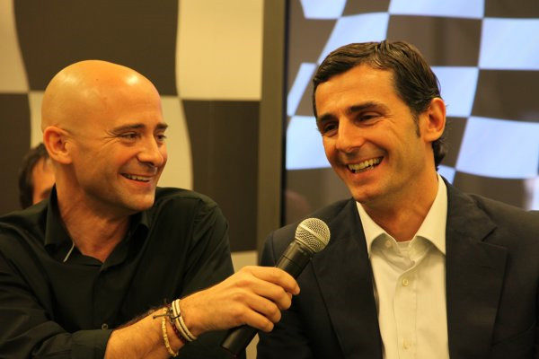 Pedro de la Rosa se une a Marc Gené como comentarista de laSexta