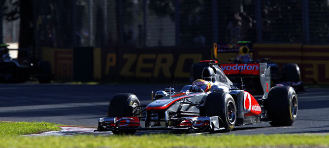 GP de Australia 2011: Los equipos, uno a uno