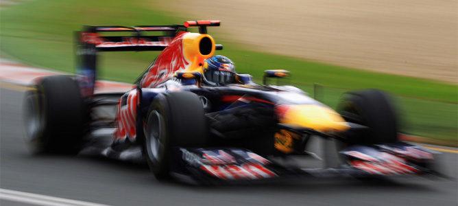 ¿Flexa el alerón del Red Bull? Sí, pero no nos sorprende