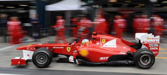 """Alonso: """"GP de Australia no se puede definir como desastroso"""""""