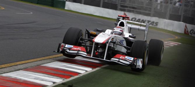 Sauber no apelará la decisión de los comisarios