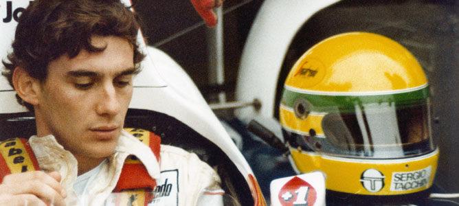 'Universal Pictures' retrasa una semana el estreno de 'Senna' en España