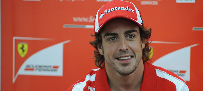 """Fernando Alonso: """"La lluvia puede hacer el fin de semana más estresante"""" 001_small"""