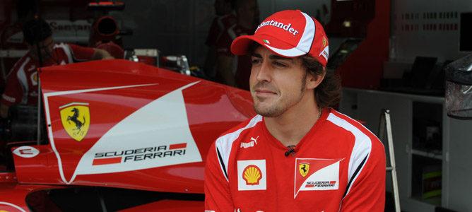 """Fernando Alonso: """"La lluvia puede hacer el fin de semana más estresante"""" 002_small"""