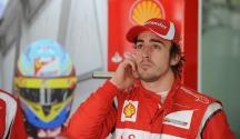 """Fernando Alonso: """"El podio puede ser posible"""" 00-e"""