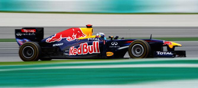 """Vettel: """"Sin KERS, no estaríamos aquí hoy"""""""