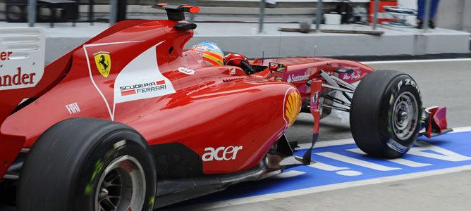 Ferrari vuelve de urgencia a Maranello buscando respuestas 001_small