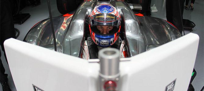 """Button: """"Siempre hay que tener en cuenta a un bicampeón que pilota un Ferrari 001_small"""