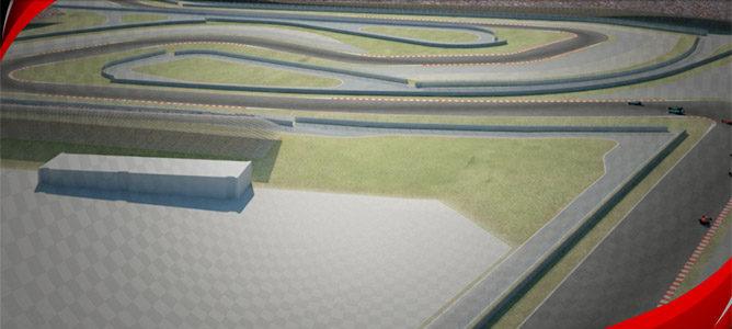 El circuito de Texas se llamará Circuito de las Américas 005_small