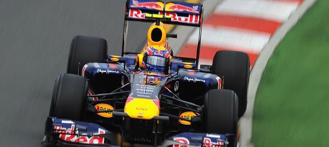 Red Bull tardará semanas en perfeccionar su KERS