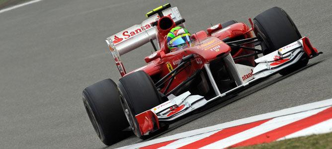 """Alonso: """"El podio sigue estando a nuestro alcance"""""""