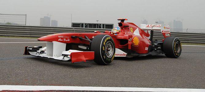 """Alonso: """"Necesitamos mejorar ya mismo"""""""