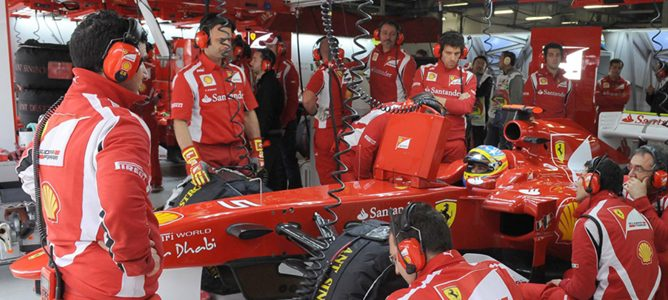 """Fernando Alonso: """"Hay que mejorar el coche urgentemente"""" 002_small"""