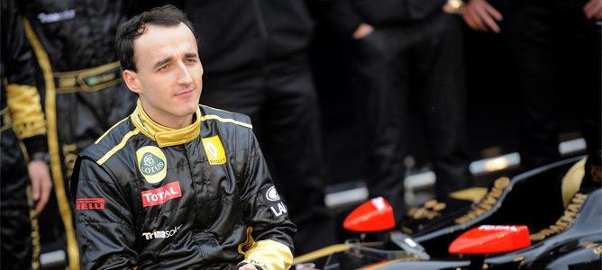 Kubica obtiene permiso para abandonar el hospital de Pietra Ligure
