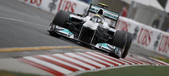 El DRS podría prohibirse durante el Gran Premio de Mónaco 002_small