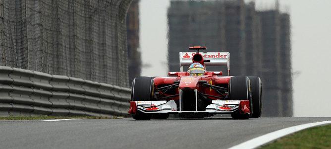 """Alonso: """"¡Nunca te rindas en la Fórmula 1!"""""""
