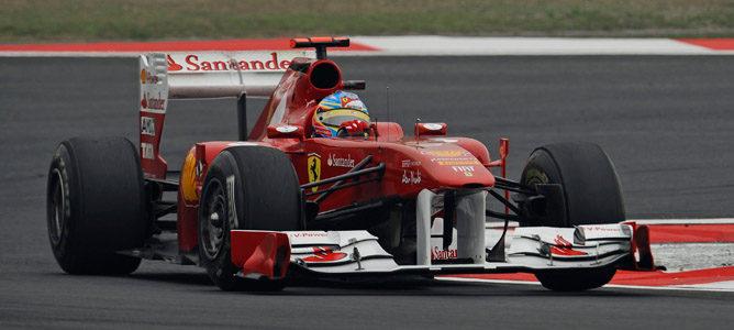 Fernando Alonso confía en la remontada de Ferrari 002_small