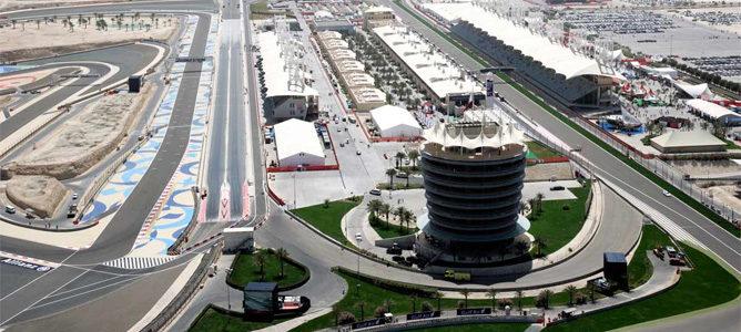 La FIA otorga un mes más a Baréin para la decisión sobre su Gran Premio 001_small