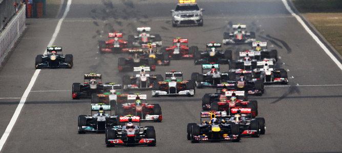 Ferrari empieza a interesarse por Nico Rosberg