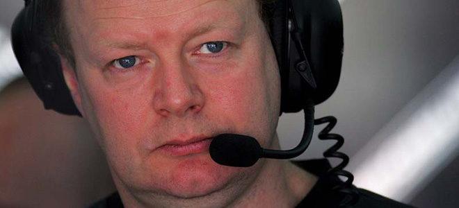 Sam Michael se queda hasta final de temporada, Coughlan será el nuevo ingeniero jefe