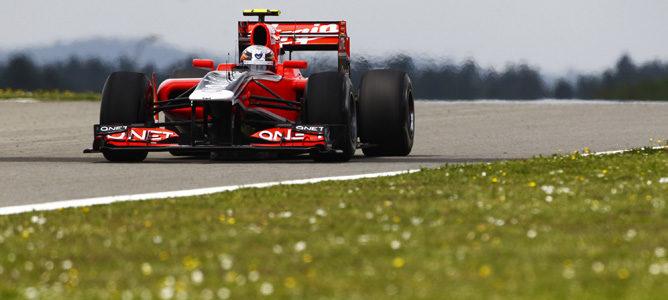 D'Ambrosio, sancionado con cinco puestos en la parrilla del GP de Turquía