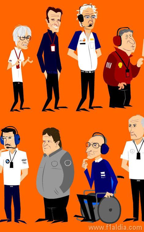 Los dibujos animados de Telecinco