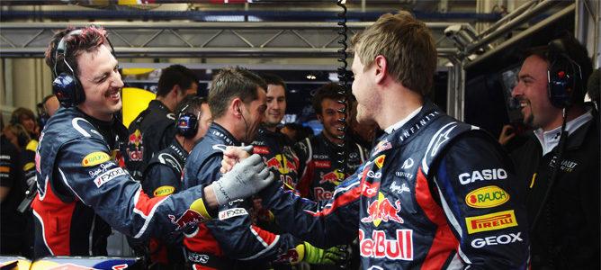 """Vettel: """"Ahorrar neumáticos fue una buena decisión"""" 001_small"""