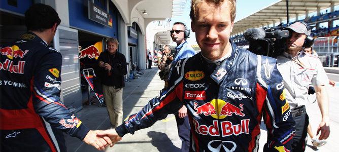 """Vettel: """"Ahorrar neumáticos fue una buena decisión"""" 002_small"""
